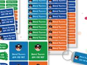 ¡Novedades, promoción sorteo etiquetas Stikets!