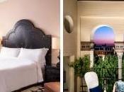 Hoteles espectaculares Sevilla