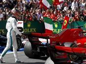 llorones Mercedes Ferrari Alonso Magnussen ¿Malos perdedores?