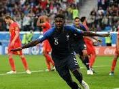 Francia primera finalista #Rusia2018 tras vencer duelo francófono Bélgica