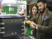 """Heineken lanza Blade, """"Nespresso"""" cerveza"""