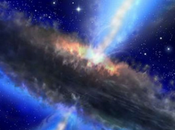 Descubren fuente partículas alta energía Universo