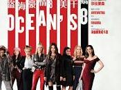 OCEAN' (Ocean's Eight) (USA, 2018) Thriller (Grandes Robos)