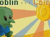 Goblin Coins, pequeño divertido homenaje vieja escuela