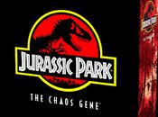 Jurassic Park: Chaos Gene