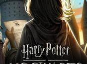 Harry Potter: Hogwarts Mystery sorprende Club Duelo