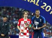 Todos premios Copa Mundial FIFA Rusia 2018