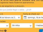 aprender estandarización venta Booking.com