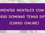 Aprendiendo aprender: Poderosas herramientas mentales podrás dominar temas difíciles (curso online)