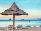 Europa acercará desierto Israel España nuevo vuelo Eilat