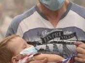 Consecuencias Cambio Climático sobre Salud Humana