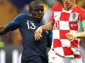Francia, campeona Mundo solvencia