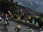 ¿Cuántos kilogramos pierden ciclistas durante Tour Francia?