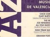 "Ximo Tébar cierra edición Festival Jazz Palau presentando ""Con Alma United"""