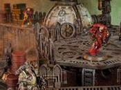 Warhammer Community hoy: Resumen pintura)