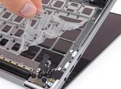 Ponen prueba solución Apple para partículas descompongan teclado