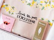 Lucia pour L'OCCITANE: vida verbena