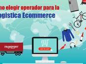 Características logística tienda online