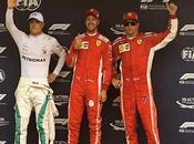 Clasificación Alemania 2018 Vettel logra pole Hamilton