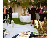 Cómo organizar catering boda original para sorprender invitados