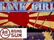 Tank Girl: Rising