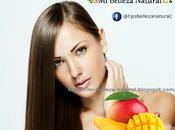 Mascarilla banaba mango para cabello