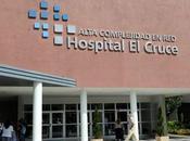 Luego conflicto Hospital Cruce, designaron oficialmente nuevo presidente