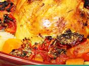 Pollo asado horno cerámico emile henry