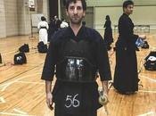 Examen 1kyuu Kendo (剣道)