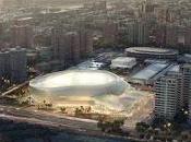 Presentación nuevo Valencia Arena