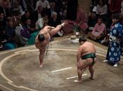 Torneo Sumo Kokugikan Tokyo
