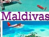 Islas Maldivas Paraíso terrenal