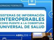 Estrategia salud digital 2018-2023 Argentina