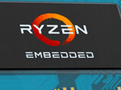 """consola portatil para juegos computadora maker """"AMD Ryzen V1000"""" permitió crear este"""