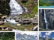 Pequeño recorrido Pirineos Autocaravana