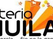 Lotería Huila martes julio 2018