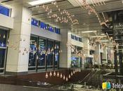 Atracciones aeropuerto Singapur