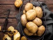 Patatas horno deliciosa receta patatas para