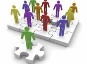 estructura organizaciones centradas personas