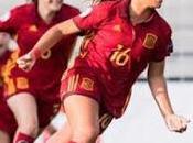 selección española fútbol femenino sub-19, campeona Europa ante Alemania.