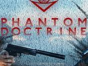 Phantom Doctrine estrena nuevo tráiler
