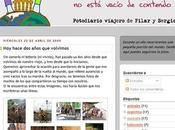 Entrevista: Fotodiario Pilar Sergio