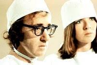 Parejas Cine: Woody Allen Diane Keaton