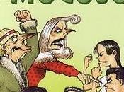 Recomendación México: 'Léperas contra mocosos' Francisco Hinojosa