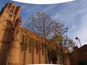 Albi: ciudad mayor catedral ladrillo mundo