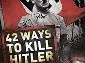 formas matar Hitler