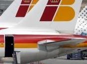 Iberia cobra segunda maleta