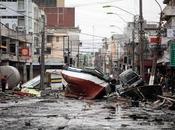 Terremoto tsunami Chile: pérdidas llegarían millones dólares
