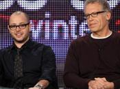 guionista principal 'Perdidos', Damon Lindelof, afirma influencia 'Los Cronocrímenes' Nacho Vigalondo serie