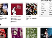 Vistazo rápido Ubuntu Music Store